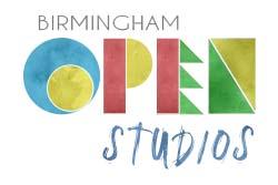 Birmingham Open Studios Logo